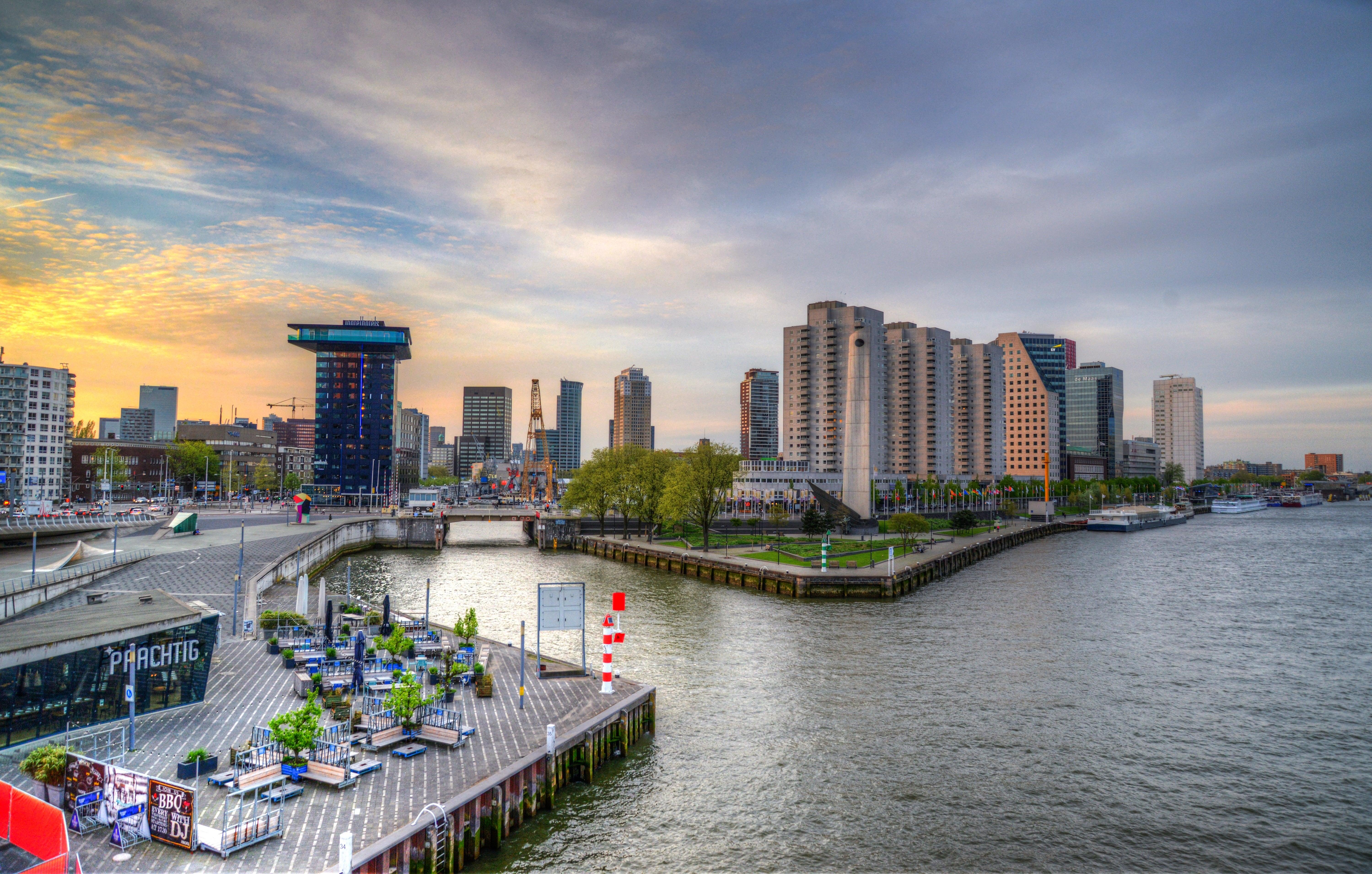 Rotterdam | PropertyTraders.com