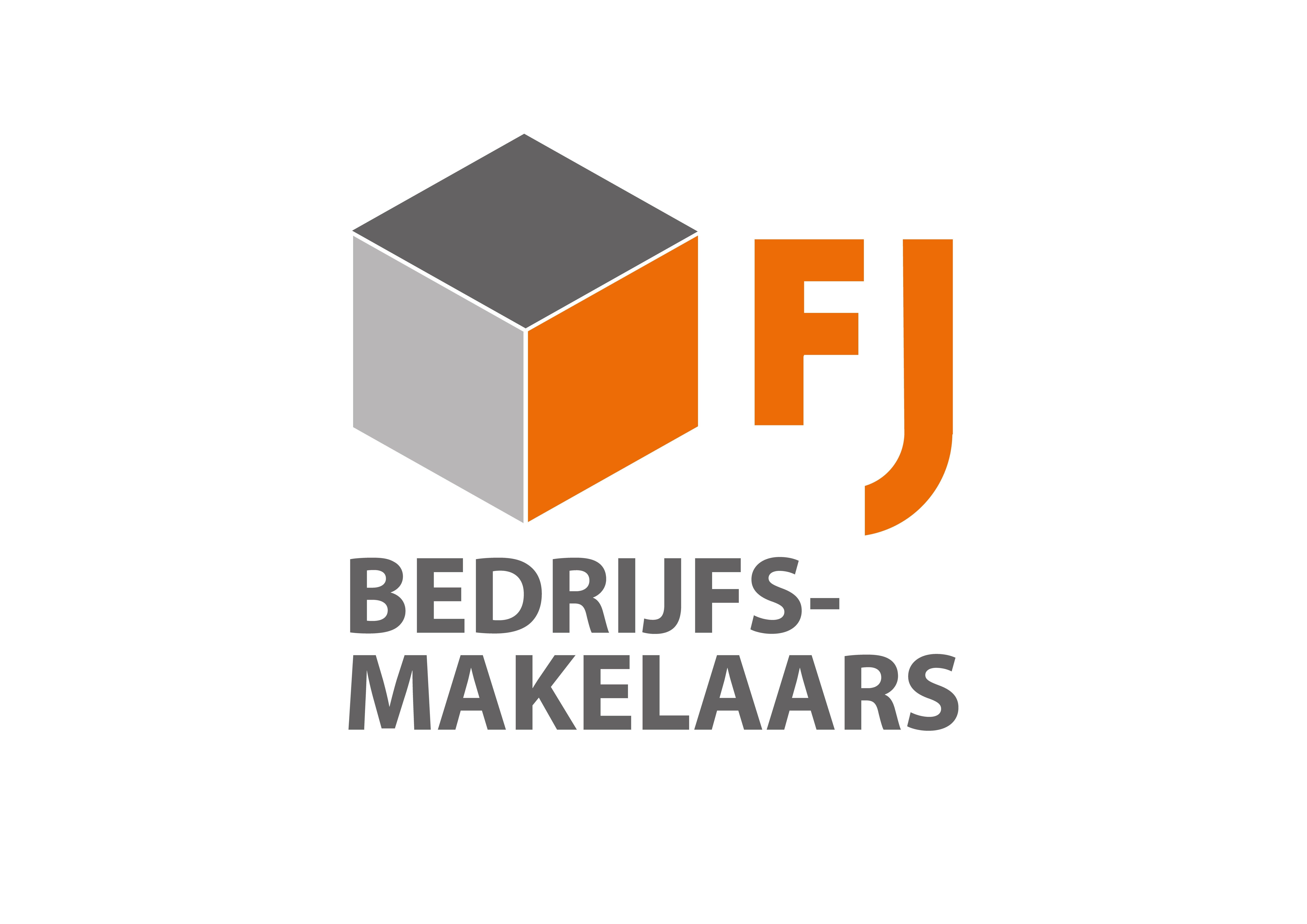 Partner logo | FJ Bedrijfsmakelaars