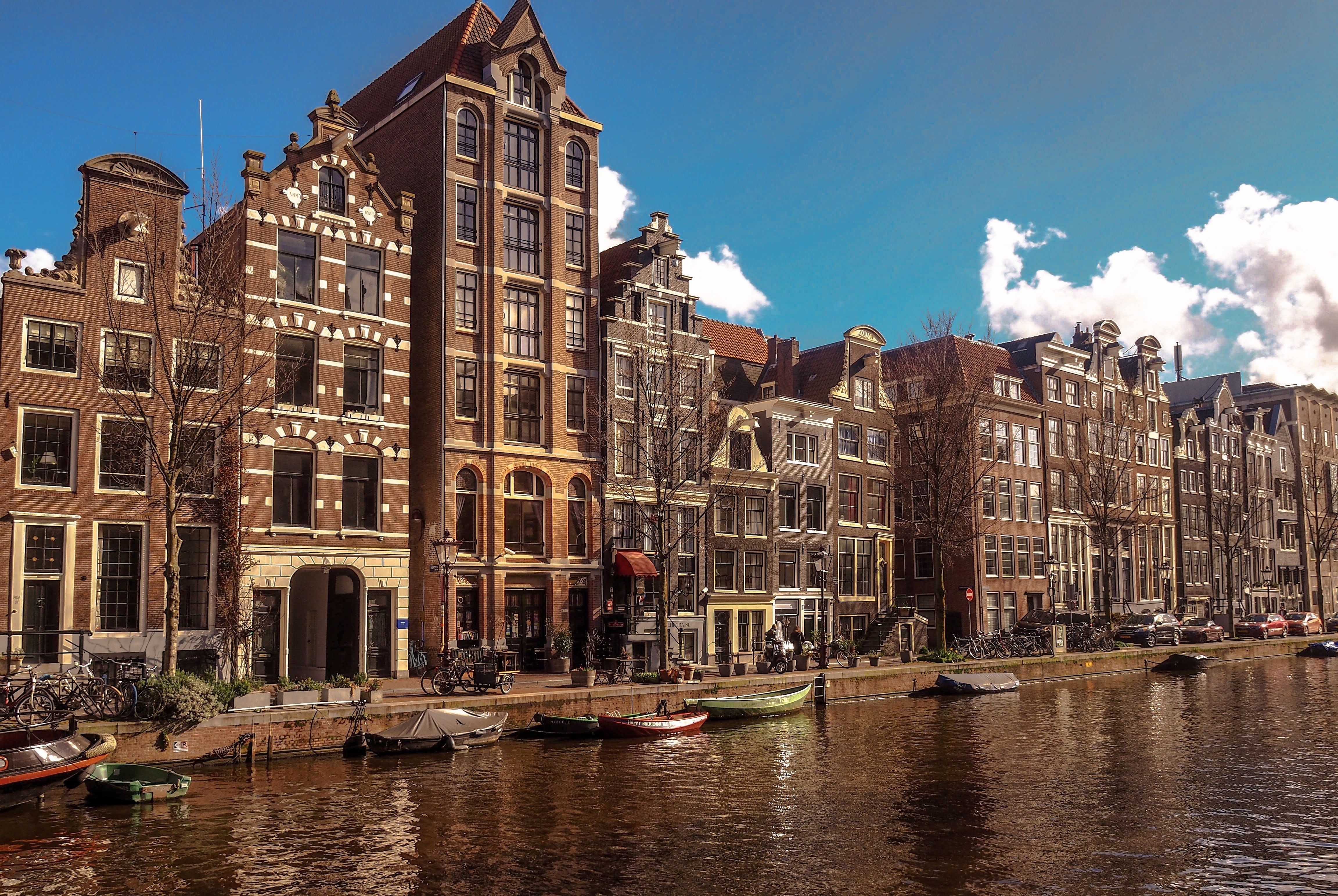 Amsterdam   PropertyTraders.com