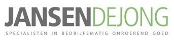 Partner logo | Jansen De Jong