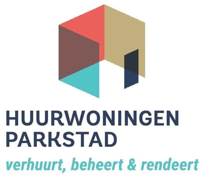 Partner logo | Huurwoningen Parkstad