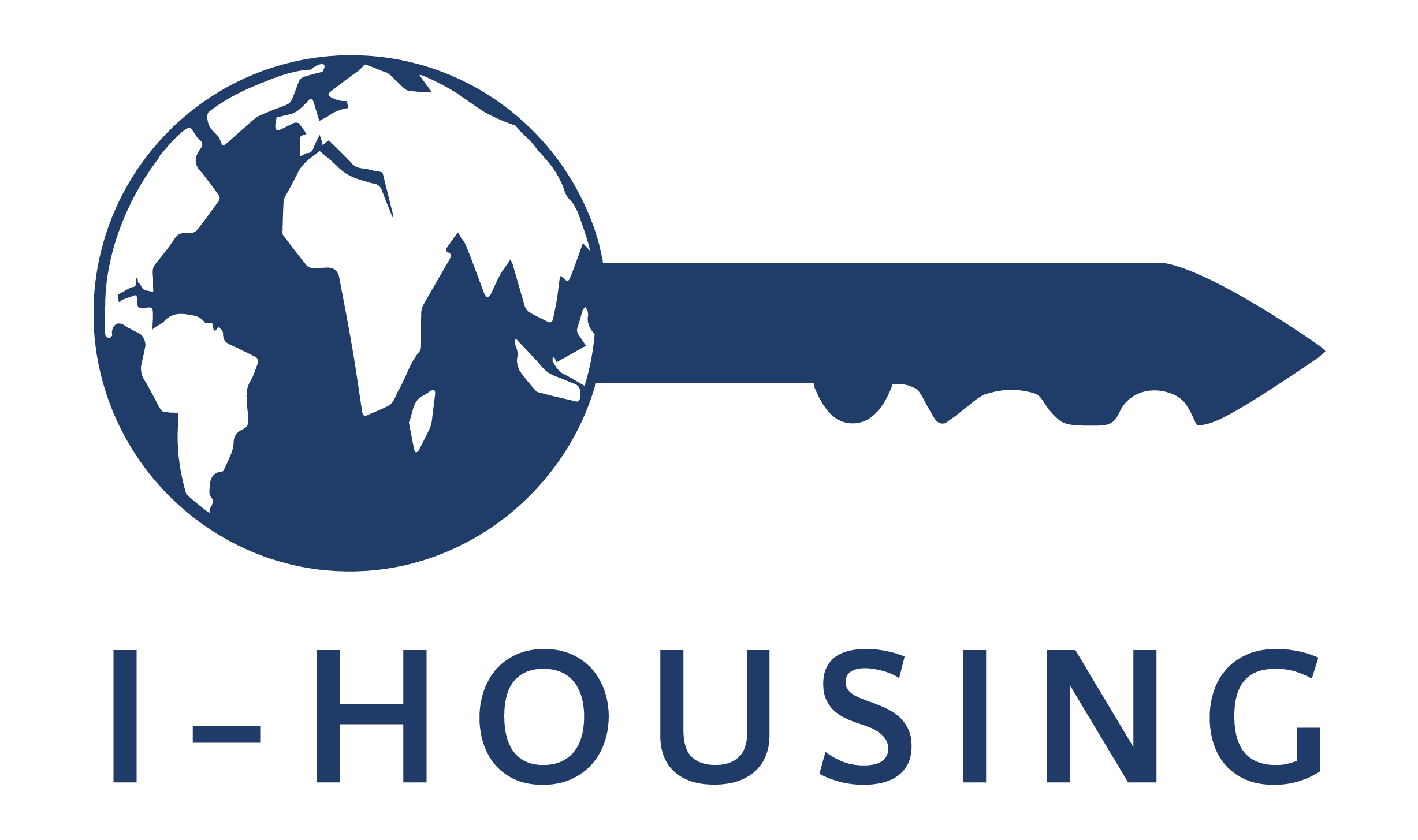 Partner logo | I-Housing