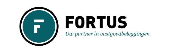 Partner logo | Fortus