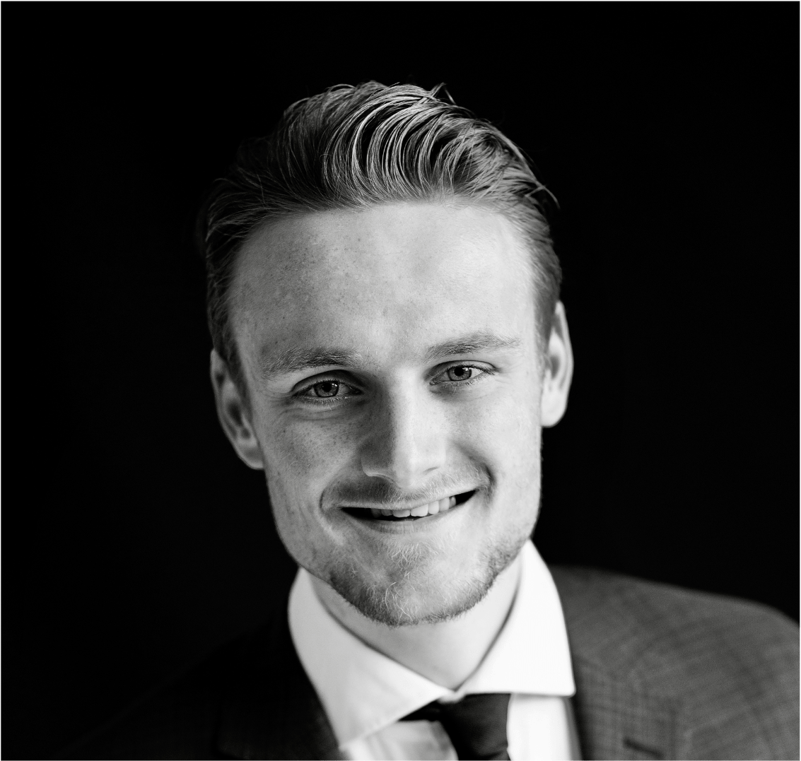 Profile Picture Thijn Albers