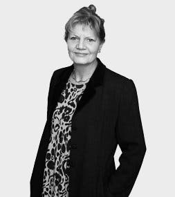 Valerie Scoular, dentsu board