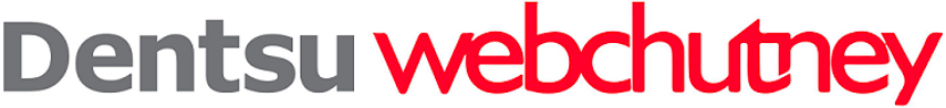 dentsu Webchutney logo