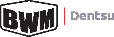 BWM Dentsu logo