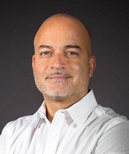 Péter Novák, CEO, Dentsu Aegis Network Hungary