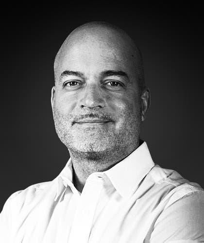 Novák Péter, CEO, dentsu Hungary