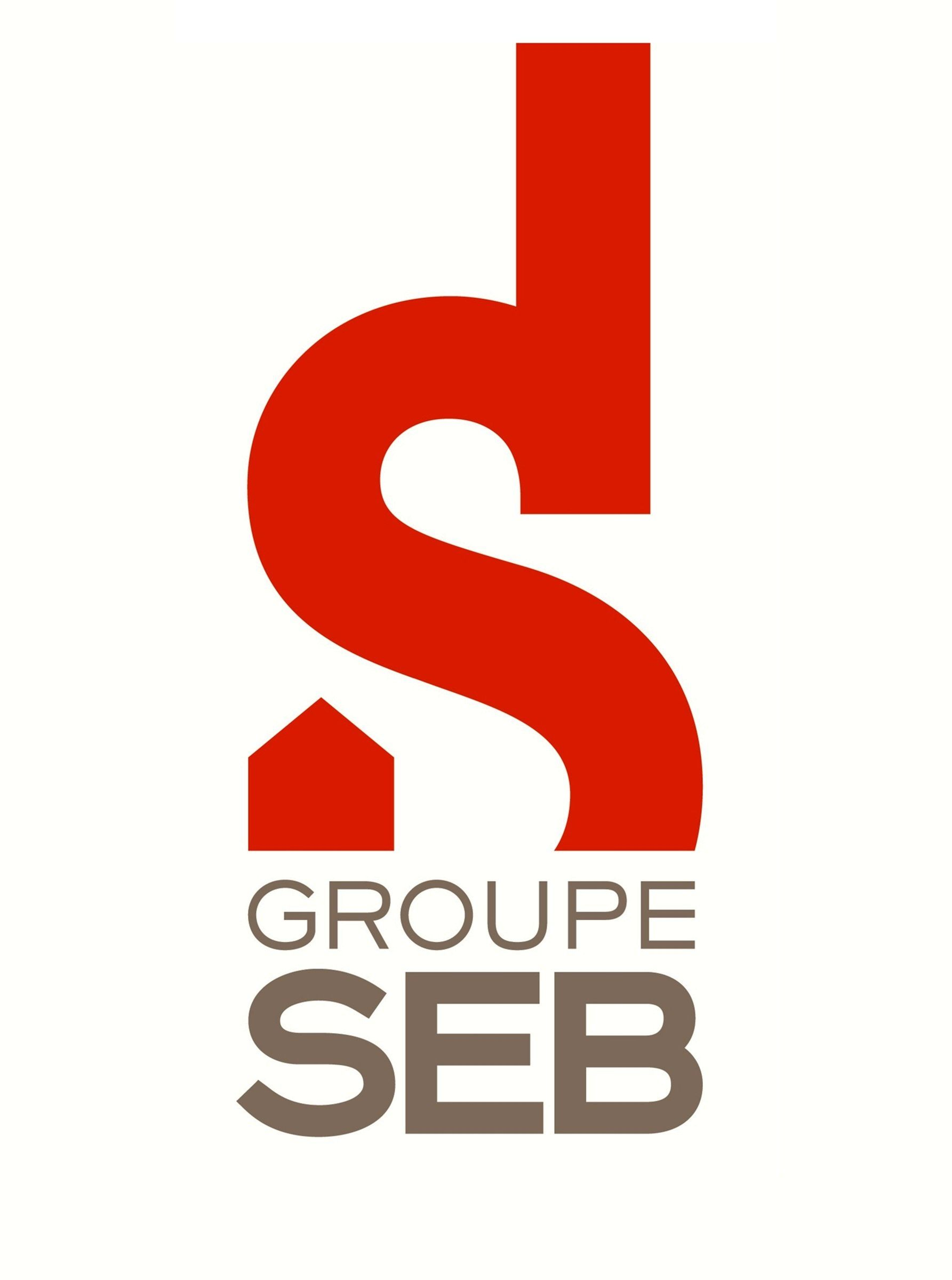 GroupeSEB Logo