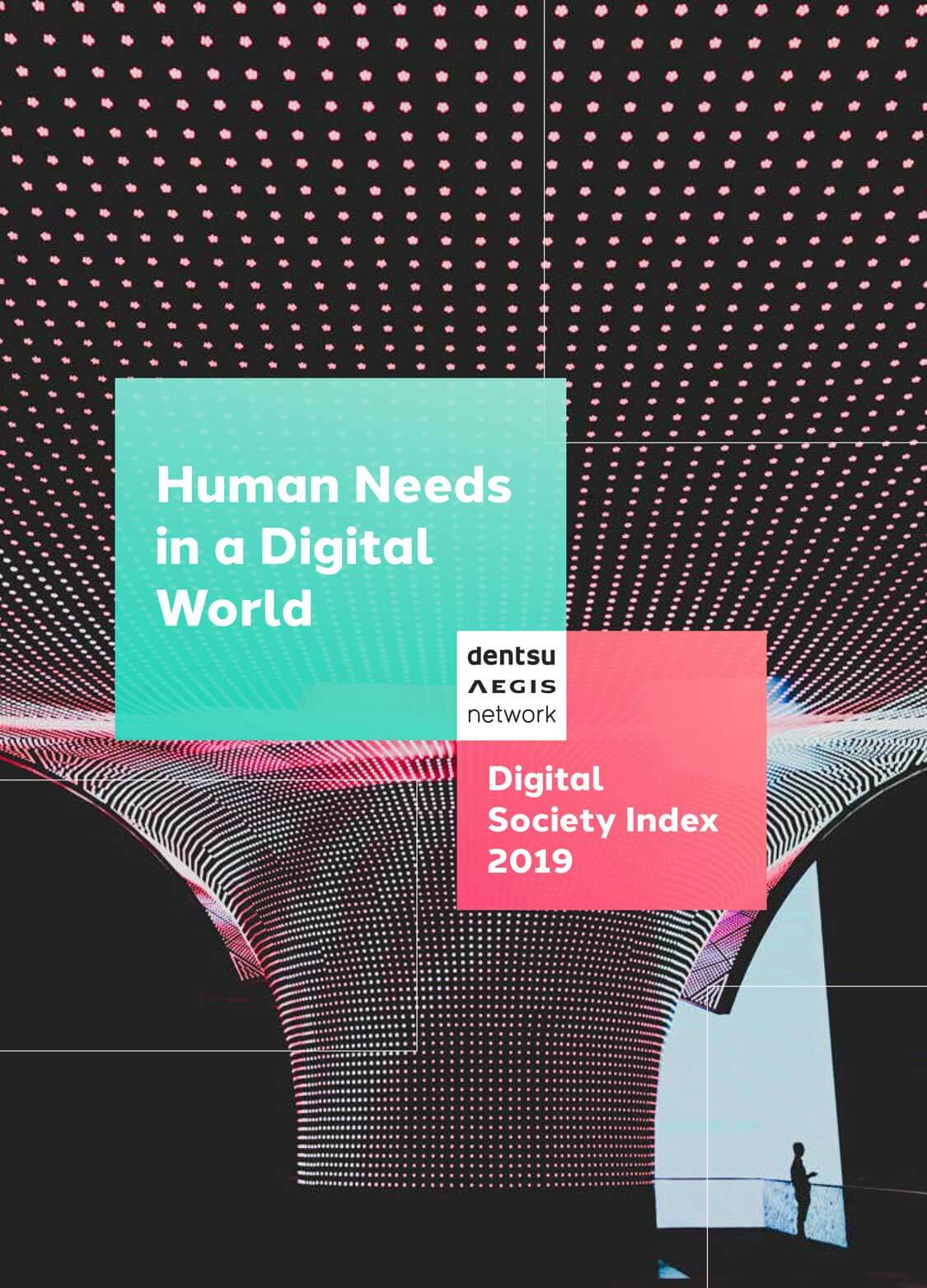 Digital Society Index 2019
