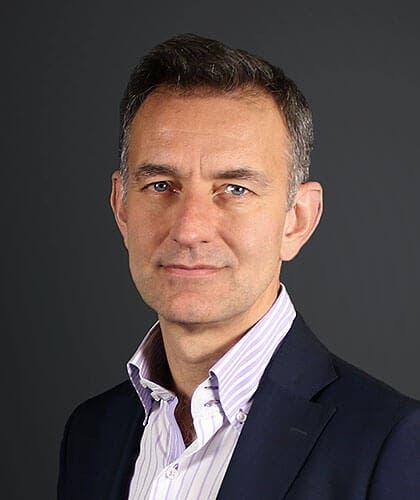 Tamás Péntek, CFO, Dentsu Aegis Network Hungary