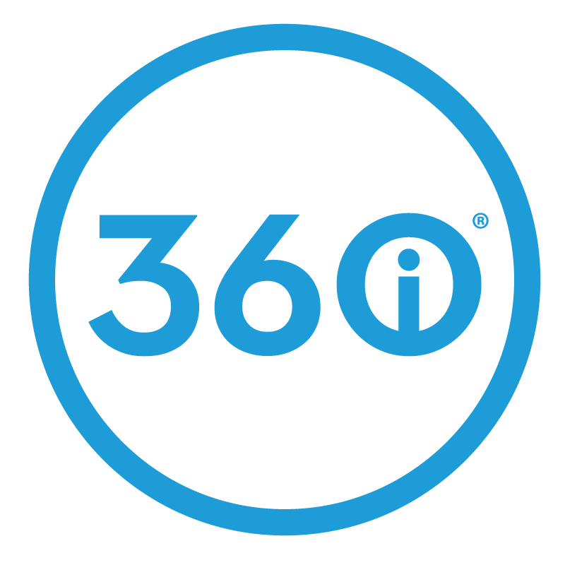 360i logo