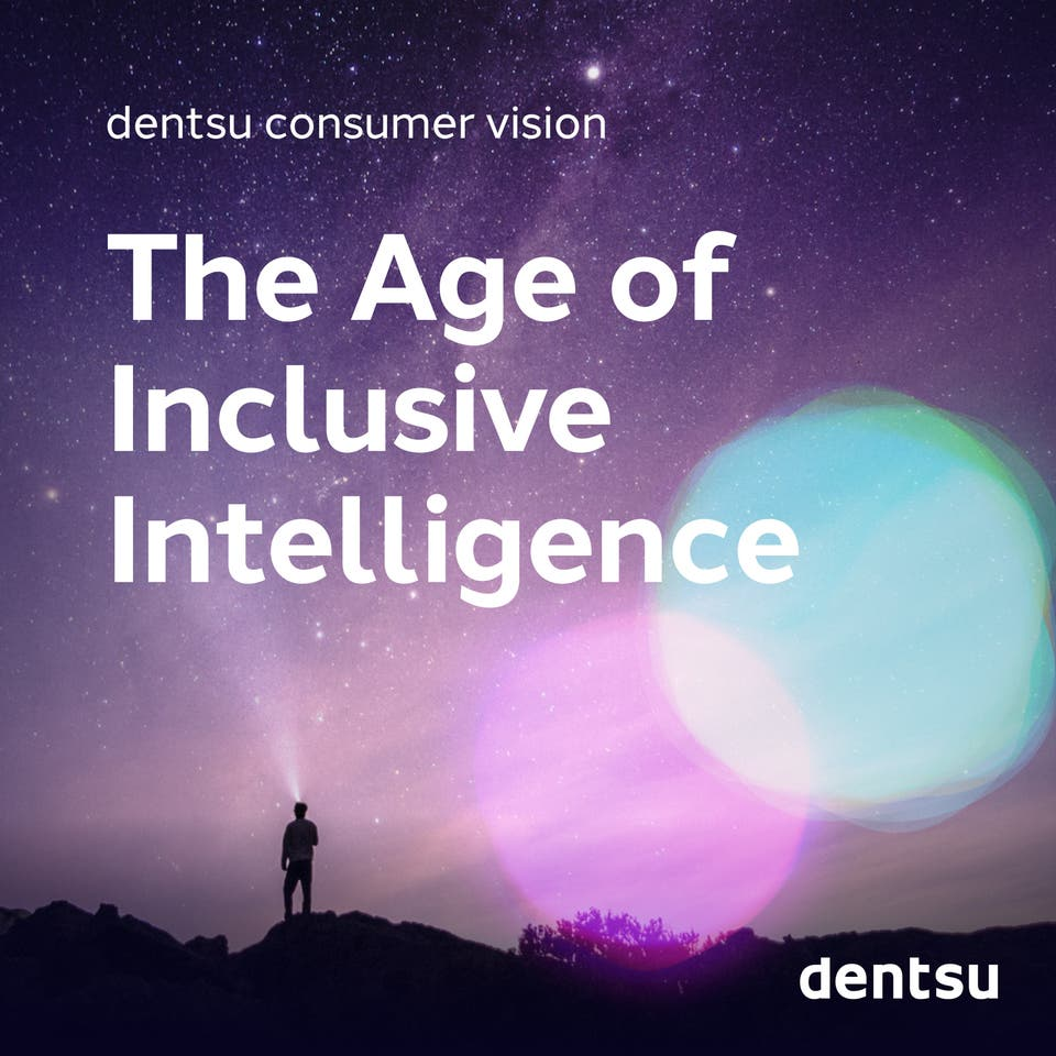 The Age of Inclusive Intelligence