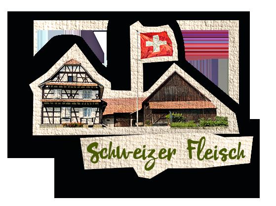 100% Schweizer Fleisch