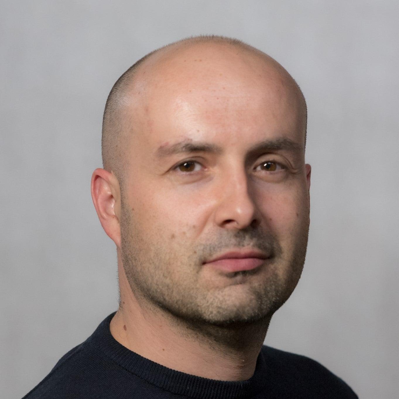 Milan Libuša